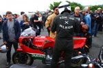 Ducati Mike Hailwood Replica - MHR