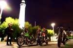 Phare de Biarritz - Wheels and Waves 2015